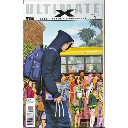 ULTIMATE X #1 NM