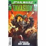 STAR WARS INVASION #0