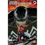 SPIDER-MAN SPIDERS SHADOW #1 (OF 4) RON LIM VAR