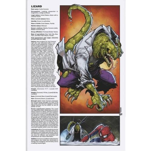 AMAZING SPIDER-MAN #71 BALDEON HANDBOOK VAR SINW
