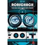 RORSCHACH #7 (OF 12) CVR A JORGE FORNES (MR)