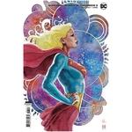 SUPERGIRL WOMAN OF TOMORROW #3 (OF 8) CVR B DAVID MACK VAR