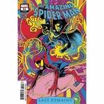AMAZING SPIDER-MAN 51 LAST