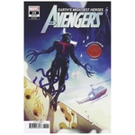 AVENGERS #39 TOCCHINI KNULLIFIED VAR