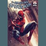 AMAZING SPIDER-MAN #57 MASTRAZZO VAR