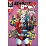 HARLEY QUINN #72