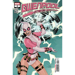 GWENPOOL STRIKES BACK 4 OF 5