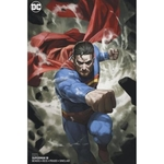 SUPERMAN 18 VAR ED