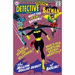 DETECTIVE COMICS 359 FACSIMILE EDITION