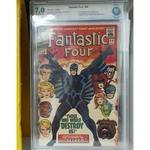 Fantastic Four 46