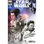 STAR WARS #1 - PREMIERE VARIANT