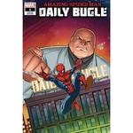 AMAZING SPIDER-MAN: DAILY BUGLE #1 - RON LIM VAR