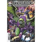 ANNIHILATION SCOURGE OMEGA 1 ART ADAMS VAR