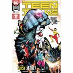 TEEN TITANS 39