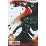 DARTH VADER #25 - VARIANT COVER BY SHIRAHAMA