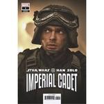 STAR WARS: HAN SOLO - IMPERIAL CADET #1 - MOVIE VAR