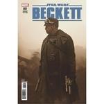 STAR WARS: BECKETT - MOVIE VAR