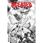 DCEASED DEAD PLANET #2 (OF 6) Second Printing