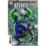 ATLANTIS ATTACKS 3 OF 5