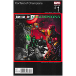 CONTEST OF CHAMPIONS 1 HIP HOP VARIANT