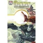 IRON MAN 2020 #4 (OF 6) BIANCHI CONNECTING VAR