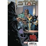 STAR #2 (OF 5) 2ND PTG VAR