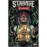 STRANGE ACADEMY #4 ADAMS CHARACTER SPOTLIGHT VAR