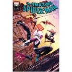 AMAZING SPIDER-MAN #51.LR COELLO VAR