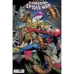 AMAZING SPIDER-MAN #54 BAGLEY VAR LR