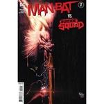 MAN-BAT #2 (OF 5)
