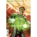GREEN LANTERN SEASON TWO #12 (OF 12) CVR B LADRONN VAR