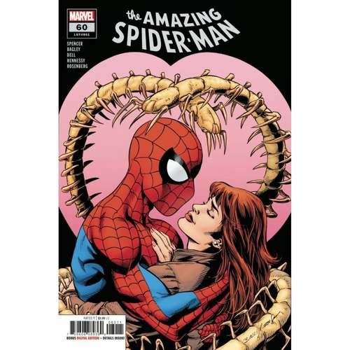 AMAZING SPIDER-MAN #60