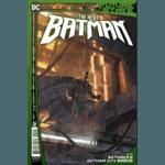 FUTURE STATE THE NEXT BATMAN #2 (OF 4) CVR A LADRONN