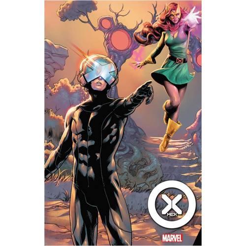 X-MEN #1 CABAL CARNERO STORMBREAKERS VAR