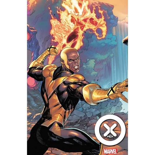 X-MEN #1 COELLO STORMBREAKERS VAR
