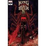 KING IN BLACK #1 1:25 SUPERLOG VARIANT
