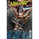 MAN-BAT #4 (OF 5)