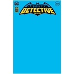 DETECTIVE COMICS #1027 CVR L BLANK VAR