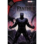 KING IN BLACK BLACK PANTHER #1 EPTING VAR