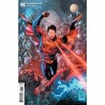 SUPERMAN #26 CVR B TONY S DANIEL VAR