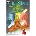 SWORD #1 LUPACCHINO VAR
