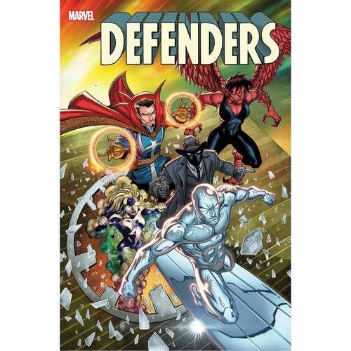 DEFENDERS #1 (OF 5) RON LIM VAR