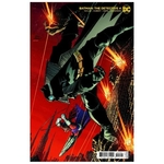 BATMAN THE DETECTIVE #4 (OF 6) CVR B ANDY KUBERT CARD STOCK VAR
