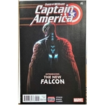 CAPTAIN AMERICA : SAM WILSON #5