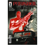 PUNISHER SOVIET 5 OF 6 MR