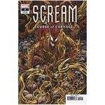 SCREAM: CURSE OF CARNAGE #4 - CRAIN VAR