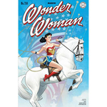 WONDER WOMAN 750 1940S VAR ED