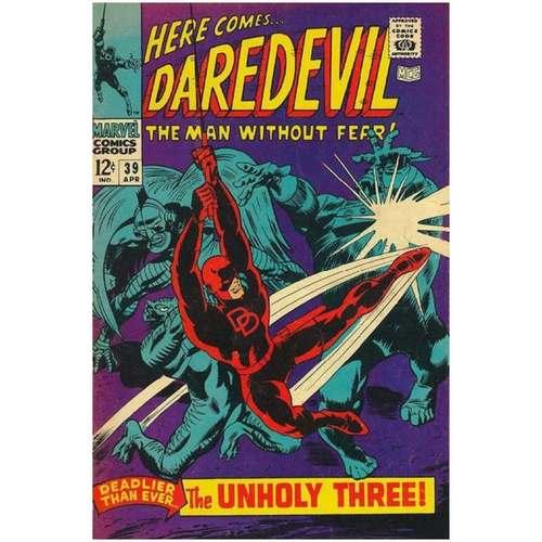 DAREDEVIL #39 (KEY ISSUE)