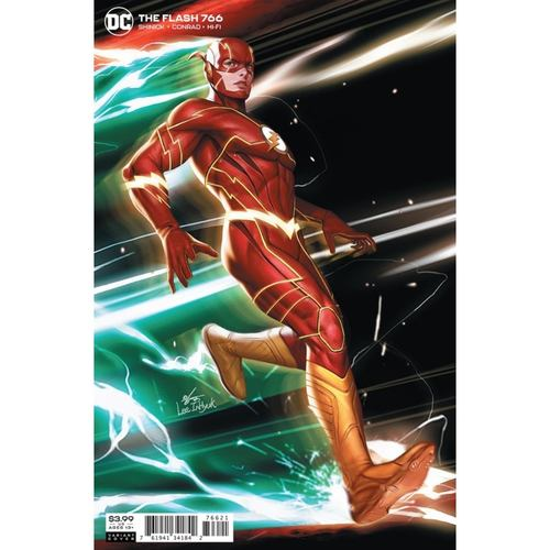 FLASH #766 CVR B INHYUK LEE VAR