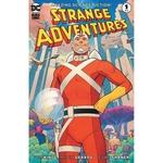 STRANGE ADVENTURES #1 (OF 12) EVAN SHANER VAR ED Second printing